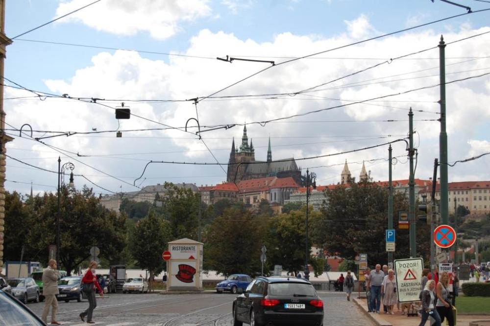Прага 16