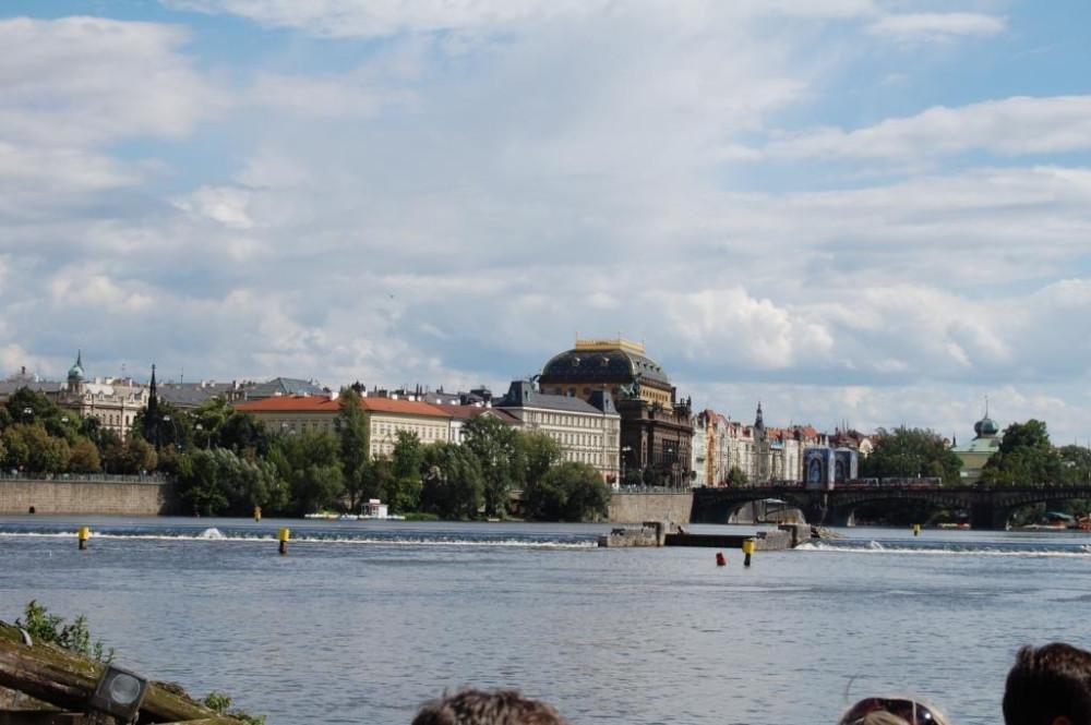 Прага 18