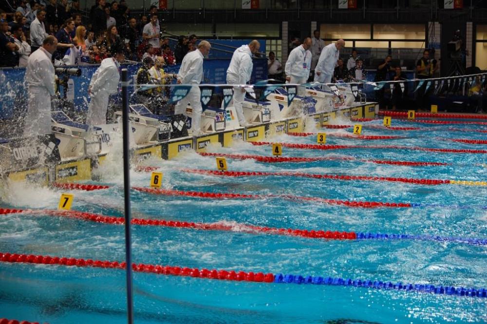 2015 Чемпионат Европы на короткой воде 7