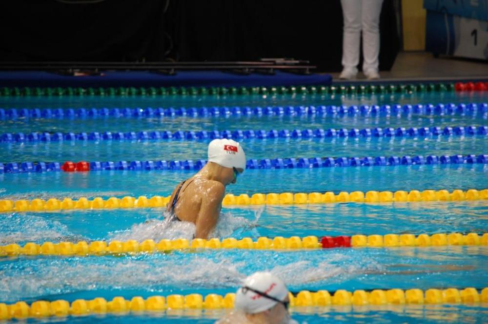 2015 Чемпионат Европы на короткой воде 8