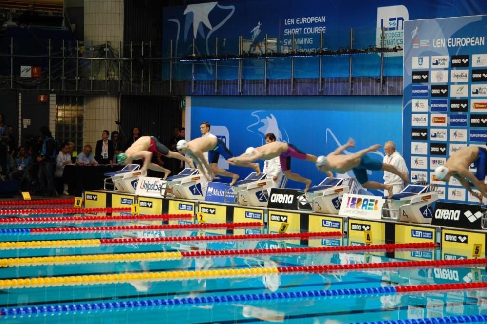 2015 Чемпионат Европы на короткой воде 11