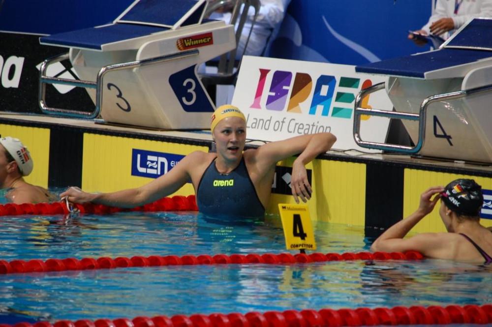 2015 Чемпионат Европы на короткой воде 14