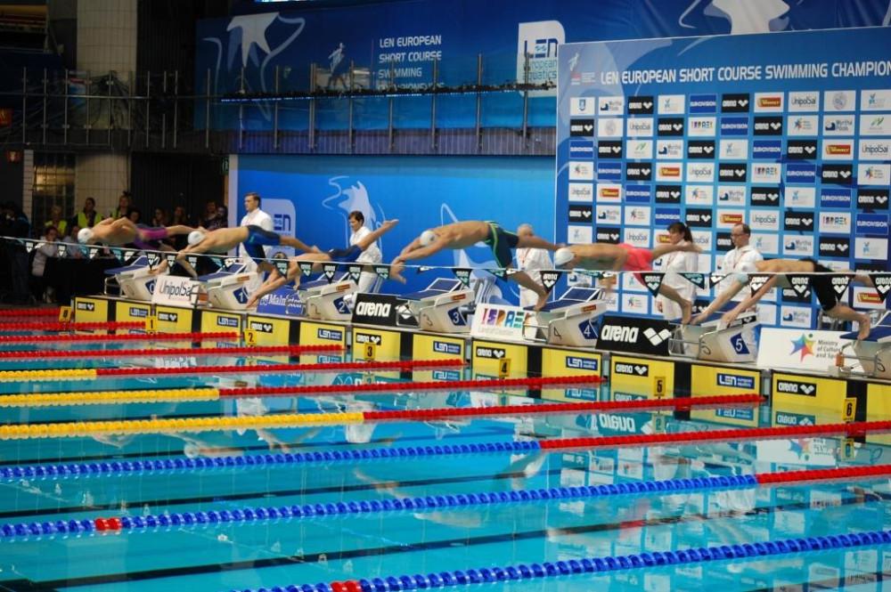 2015 Чемпионат Европы на короткой воде 16