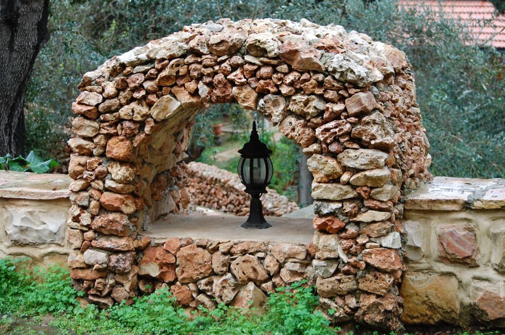 Частичка Русской земли - Горненский женский монастырь в Израиле 4