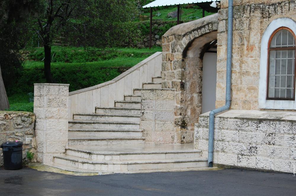 Частичка Русской земли - Горненский женский монастырь в Израиле 7