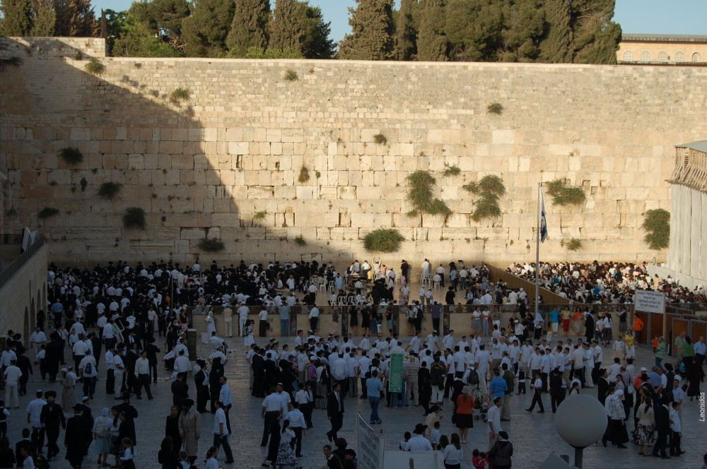 Пейсах - великий праздник евреев