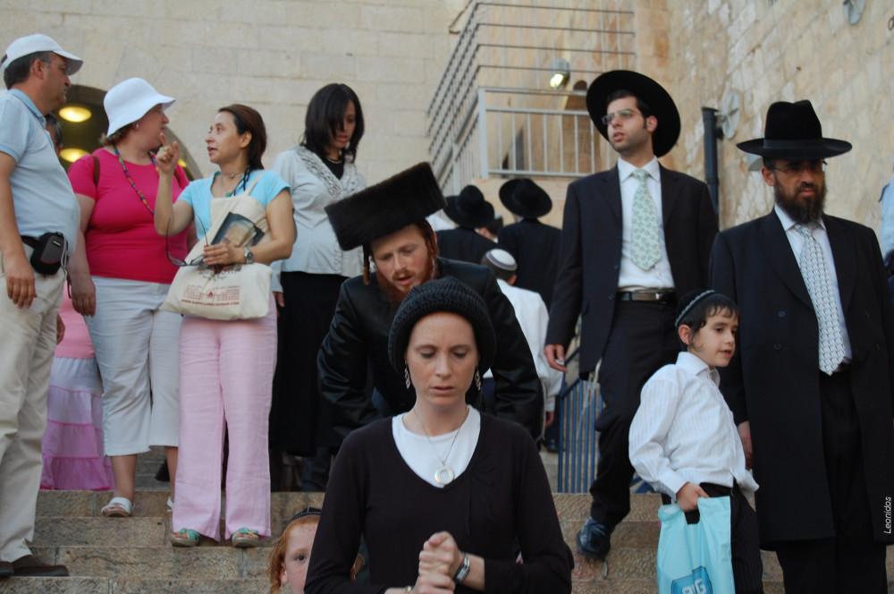 Пейсах - великий праздник евреев 2