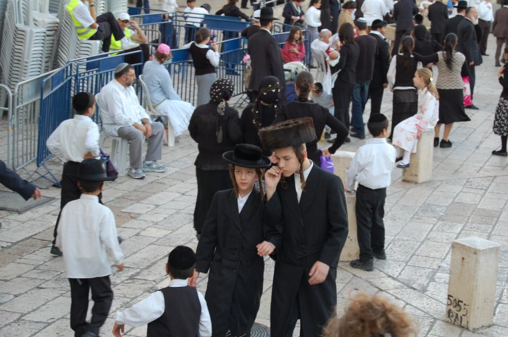 Пейсах - великий праздник евреев 3