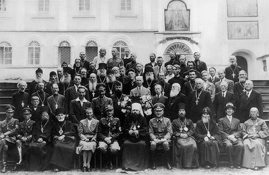 Московский патриархат отказался от участия во Всеправославном Соборе, который не созывался свыше тысячи лет и готовился более полувека - Цензор.НЕТ 9816