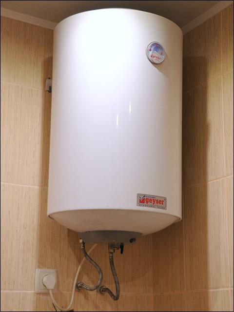 Цилиндрический водонагреватель 80 лет термекс ремонт своими руками