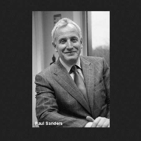 Paul_Sanders