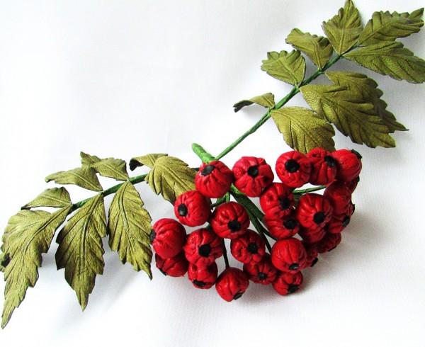 Цветы из кожи кВодопровод в своем доВертикальный