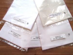 японские ткани