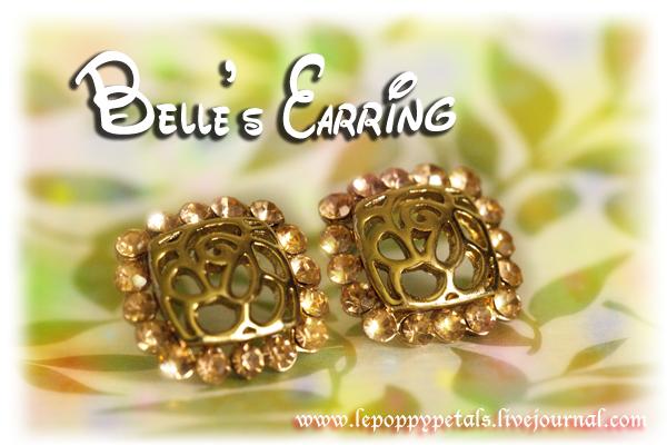 Belle's Earring