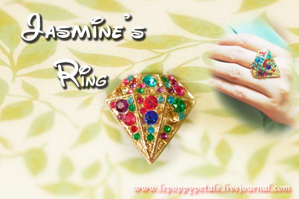 Jasmine's Ring
