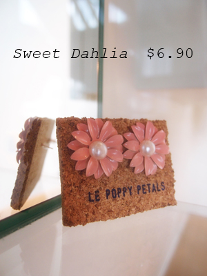 Sweet Dahlia