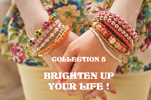 Brighten Up Your Life!!