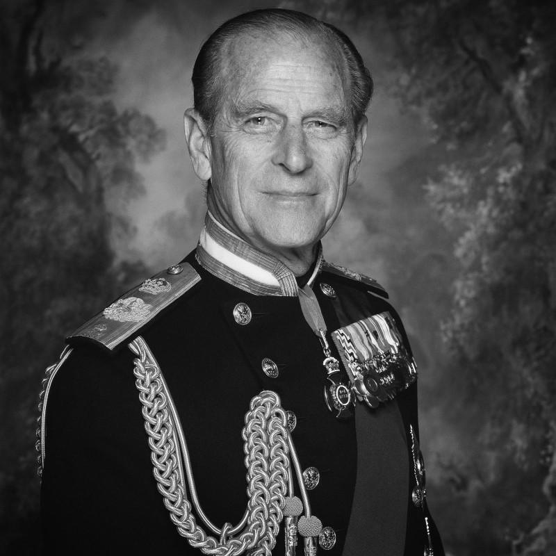 Умер герцог Эдинбургский