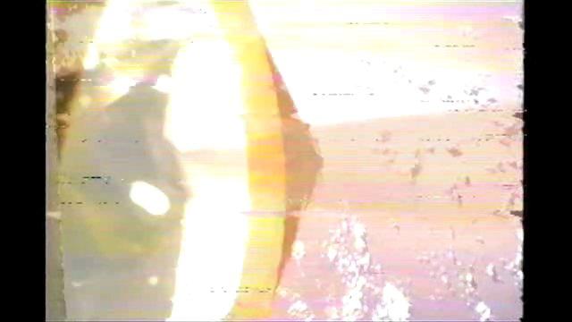 Разрушение Kestrel-а при включении