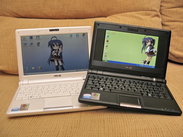 eee PC 701 4G