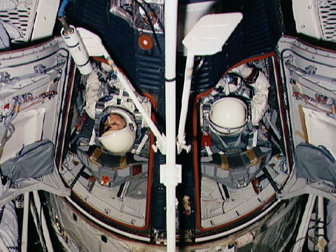 Gemini-10