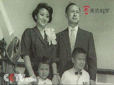 Цянь Сюэсэнь после возвращения в Китай