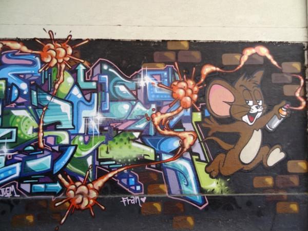 граффити (2)