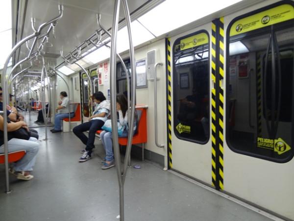 метро (3)