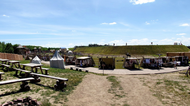 Панорама парку 2