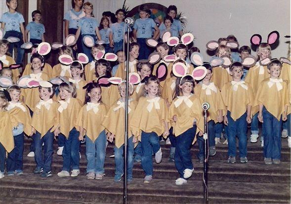 The Churchmouse Choir