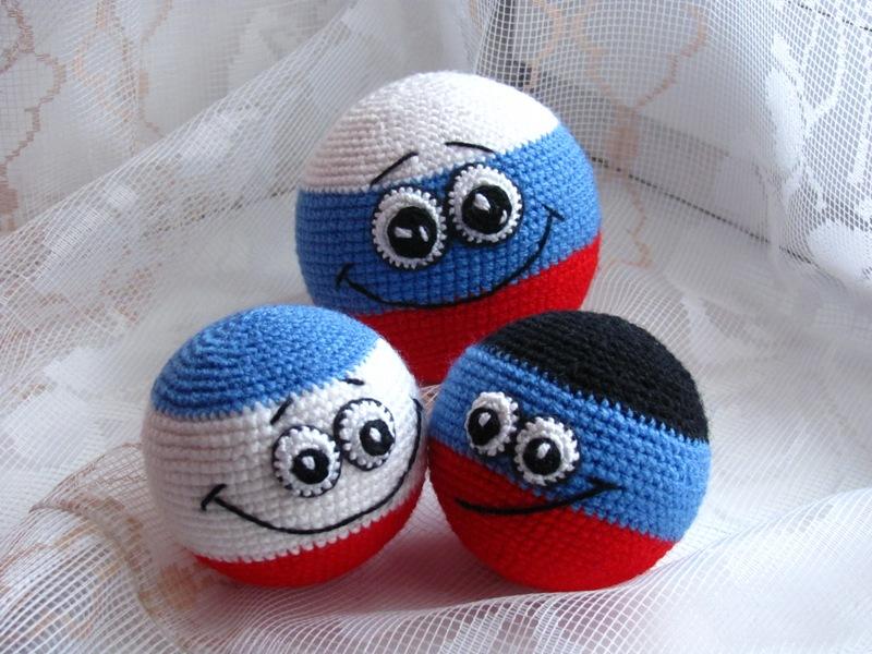 Russpringball 2