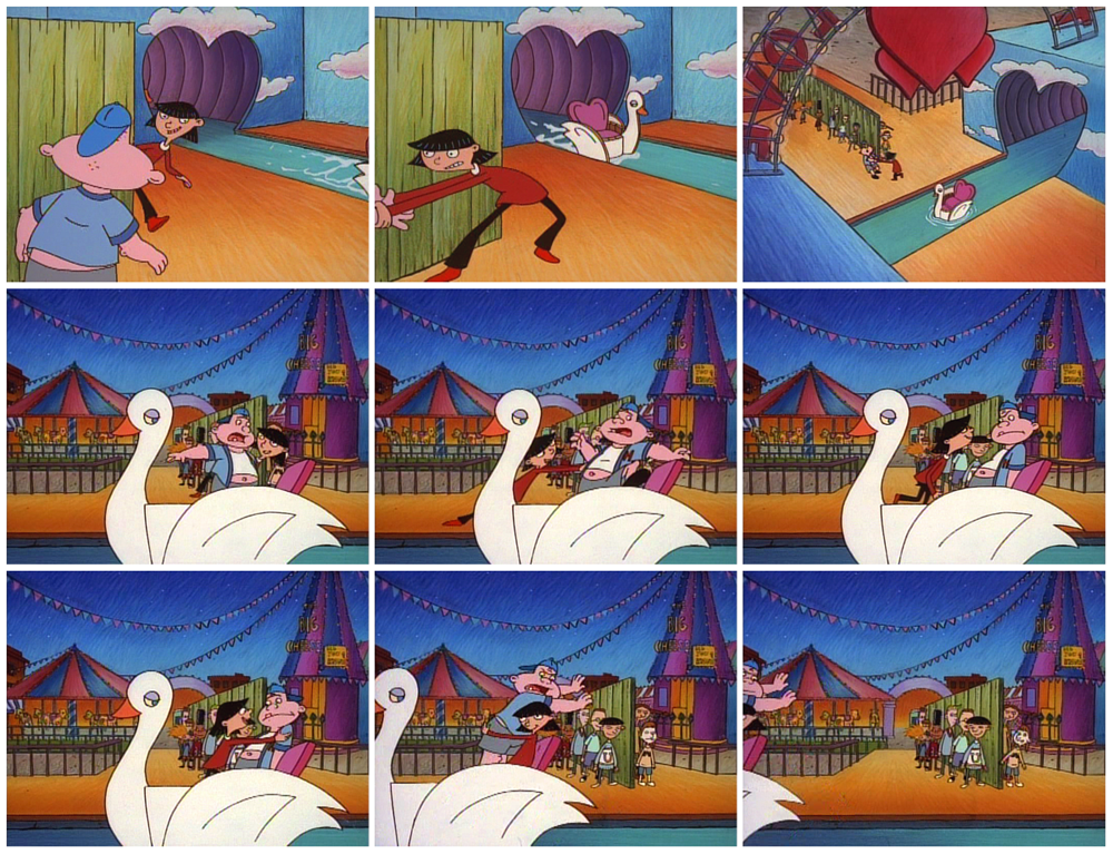 Leskuh Picspam Hey Arnold Operation Ruthless Part Two