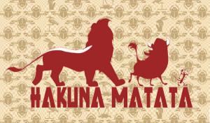 Hakuna_Matata_by_leovenom
