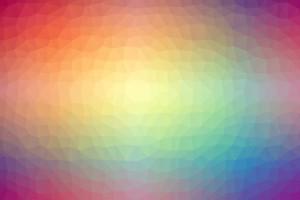 Разноцветная картинка