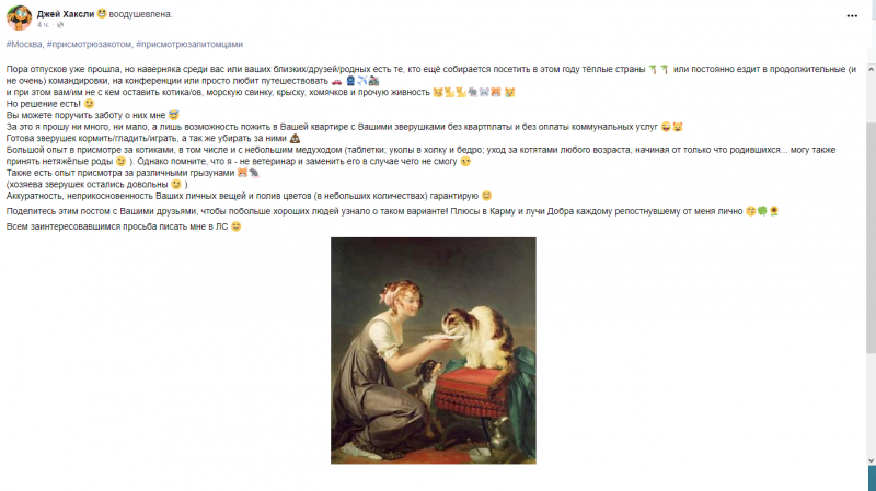 Джей - объява