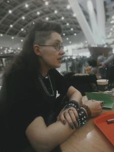 Снимала Лида-2
