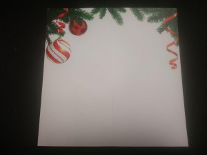 НГ-открытка внутри - 13 декабря 2019