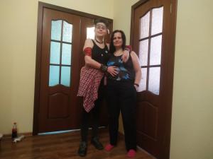 Воронеж - мы с дверями 3 - 4 мая 2019