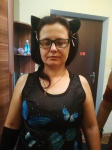 Воронеж - Рэйчел в архетипе Мага - 4 мая 2019
