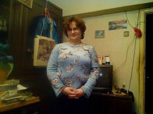 Рэйчел в моей голубой кофте - 28 марта 2020