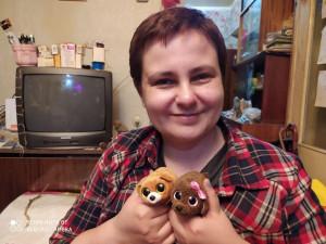 Рэйчел с собакомяками - 24 августа 2020