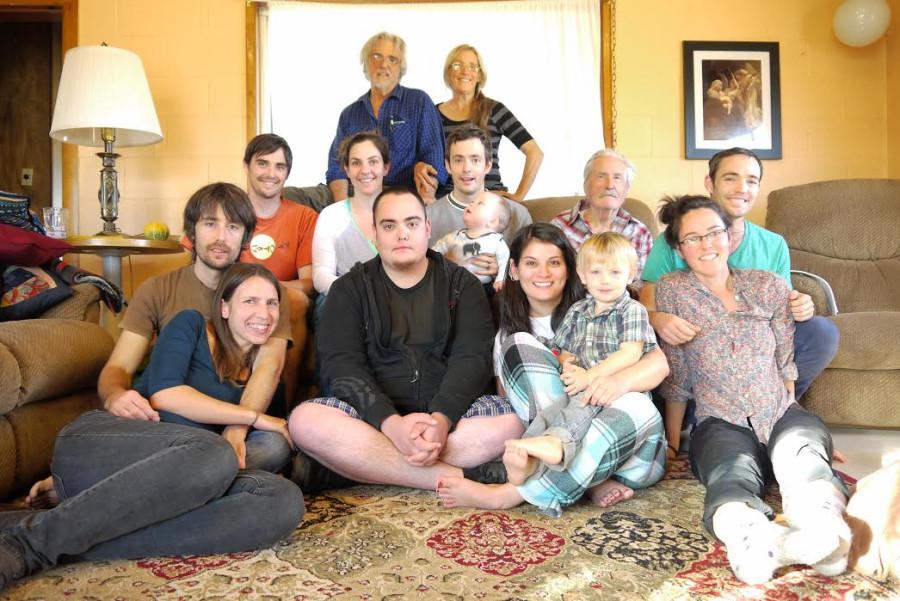 extended family 2013