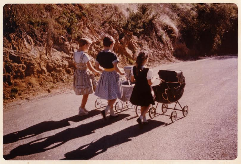 baby carriage photo