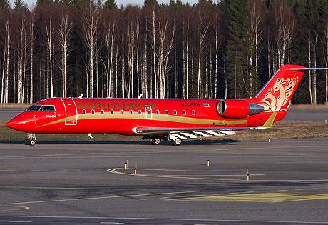 CRJ200-руслайн