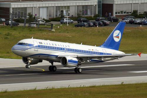 Возраст авиапарка авиакомпаний стран СНГ на ноябрь 2012 года