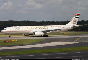Etihad-A330