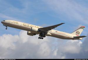 Etihad-Boeing777