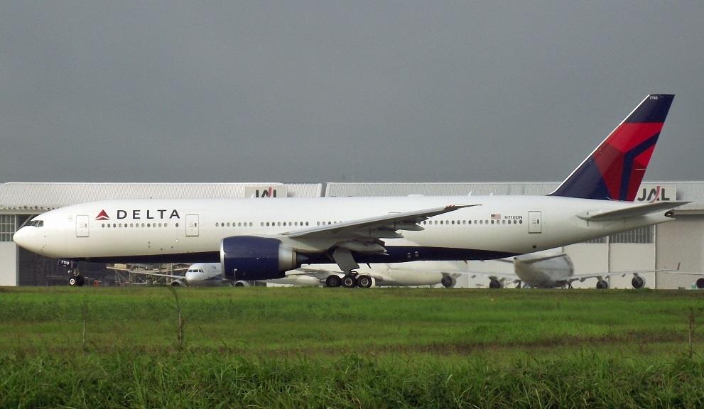 delta-B777