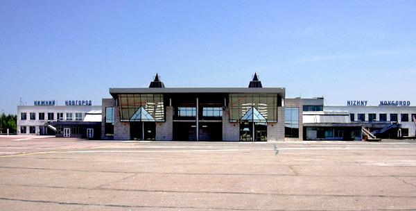 нижний новгород аэропорт