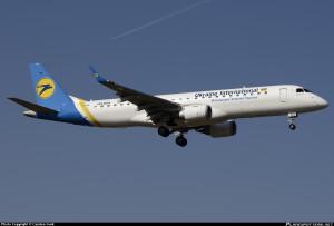 Ukraine-International-Airlines-Embraer-ERJ-190